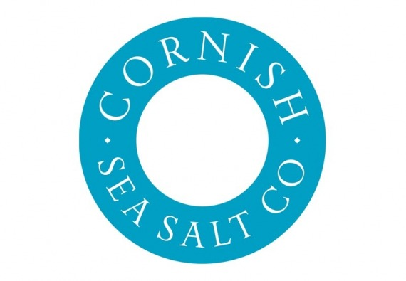 Cornish Sea Salt logo