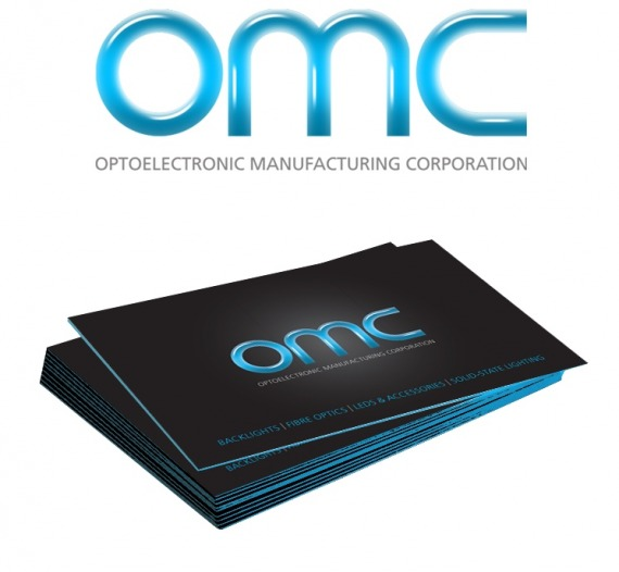 OMC logo